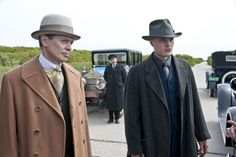 Boardwalk Empire has heated up interest in 1920s fashions