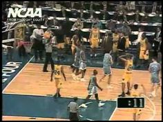 Awesome Carolina Video!! 1993 National Championship game !! I didn't miss a second of this game and I was only 12 and yeah I'm a girl that's how much I love my Tarheels and ironically I still remember some stats like Donald Williams received mvp and finished with 25 points!  Go Heels!!!♡