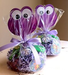 Purple Frog Favors by rizOHcollection on Etsy, $6.25