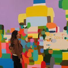 Saatchi Gallery – Arte conteporanea em Chelsea