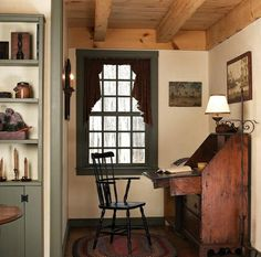 Early New England Homes | Early New England Homes are fashioned after authentic 18th Century ...