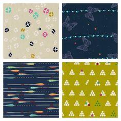 Fabric Wish List - Cotton & Steel
