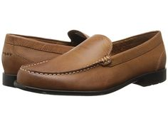 Rockport Classic Loafer Lite Venetian Caramel - Zappos.com Free Shipping BOTH Ways