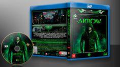 W50 produções mp3: Arrow - T03 ( Completa) (Blu-Ray)