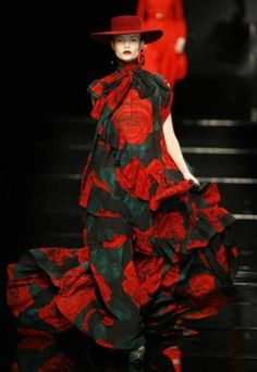 kenzo | Kenzo 2007 | Fashion and Photography