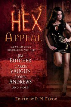 Hex Appeal by P. N. Elrod, http://www.amazon.com/dp/0312590725/ref=cm_sw_r_pi_dp_GwhKpb0A969WG