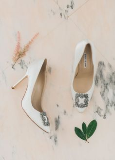 White Manolo Blahnik's: http://www.stylemepretty.com/destination-weddings/2017/03/01/athens-riviera-wedding/ Photography: Adrian Wood - http://www.adrianwoodphotography.com/