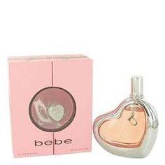 Bebe Eau De Parfum Spray By Bebe