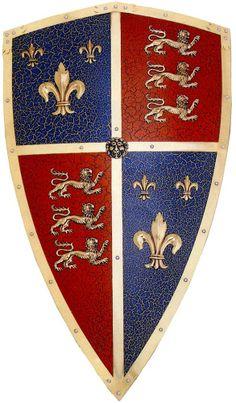 Shield of the Dark Prince (aka Black Prince)
