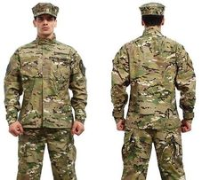 Army Military Camouflage Tactical Combat Uniform Clothes – 520outdoor