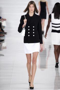 Ralph Lauren Collezioni Primavera Estate 2014 - Sfilate New York