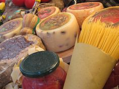A.G. Ferrari: The Bay Area's best authentic Italian food products