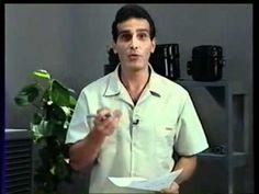 Princípios de Refrigeração Condicionadores de Ar Parte 1 de 2 - Jurandir Peinado - YouTube