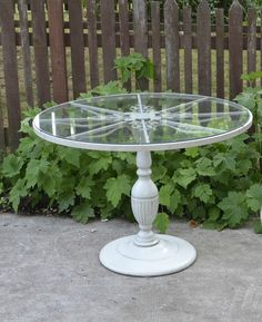vintage shabby chic patio furniture by woodard home decor