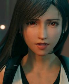 Tifa Final Fantasy, Final Fantasy Girls, Final Fantasy Characters, Final Fantasy Vii Remake, Tifa Cosplay, Anime Cosplay, Fantasy World, Fantasy Art, Final Fantasy Collection