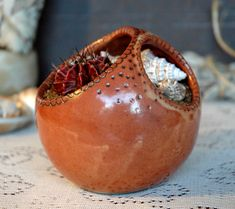 A pinch pot by r2girls