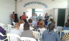 #Trendelainclusion en Rosario de la Frontera