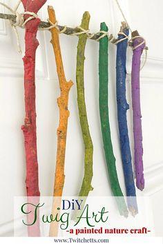 ausgefallene gartendeko selber machen upcycling ideen diy deko basteln mit naturmaterialien