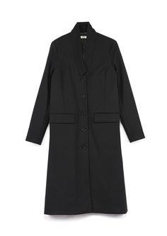 Wise Coat fro HOPE 3.400 kr. http://hope-sthlm.com/wise-coat-blue-black