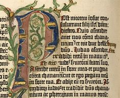 February 23: The publication date of the Gutenberg Bible in 1455. One of history's most famous books, it was the first to be printed with movable type.