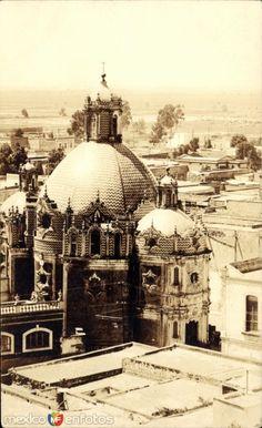 Fotos de Ciudad de México, Distrito Federal, México: El Pocito