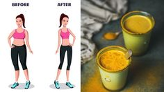 Obesity is a growing health problem in the world which leads to serious health issues. Here we are going to show you how to use turmeric for losing your extra weight and improve your health Turmeric i