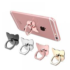 accessories galaxy Phones Accessories Mobile Phone Case Cute Finger Ring Holder for IPhone X 7 8 Plus Samsung Galaxy Plus Coque Back Cover T Mobile Phones, Best Mobile Phone, Best Phone, Mobile Phone Cases, Iphone Mobile, Iphone 4s, Coque Iphone, Iphone 8 Plus, Iphone Cases