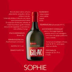 birra artigianale SOPHIE