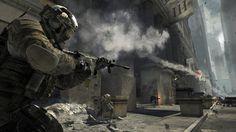 call of duty | Call of Duty: Modern Warfare 3 screenshots blow up the Eiffel tower ...