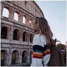 Let's go to Italy // Travel in Rome