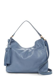 Sascha Leather Hobo by Foley & Corinna on @nordstrom_rack