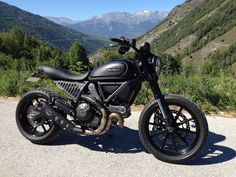 Check out a handful of my favourite builds - specialized scrambler designs like Moto Ducati, Ducati Cafe Racer, Moto Bike, Ducati Scrambler Custom, Scrambler Motorcycle, Ktm Dirt Bikes, Ducati Monster, Cool Bikes, Motor Car
