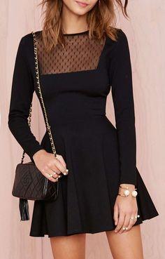 Lisette Dress