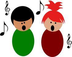 The Barefoot Chorister: Teaching Children A New Song!