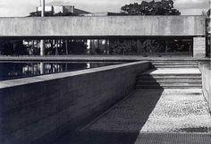 Museu Brasileiro da Escultura // Arq. Paulo Mendes da Rocha