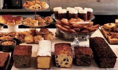 Tea time | Food | Agenda | Phaidon