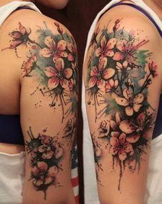 tatuajes-de-flores                                                       …