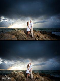 e2d776bd 27 Best DEERFIELD BEACH ENGAGEMENT SESSION images | Beach engagement ...