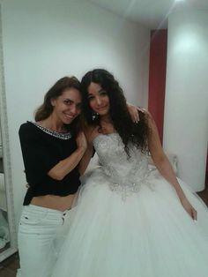 Prom Dresses, Formal Dresses, Wedding Dresses, Fashion, Bride Gowns, Wedding Gowns, Moda, Formal Gowns, La Mode