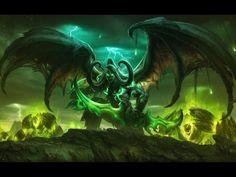 Легион World of Warcraft\The Legion World of Warcraft #1