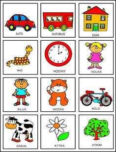 Montessori, Aurora, Language, Learning, Cards, Pictures, Preschool Activities, Photos, Studying
