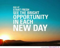 motivation for a new start - Google Search