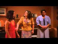 Filme - Vagas Para Moças de Fino Trato (1993) DVDRip