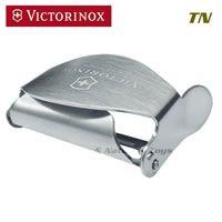 éplucheur de poche VICTORINOX (suisse) acier inoxyd 5,5 x 4 x 1 cm - 35 g