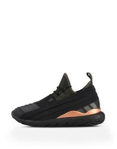sale retailer 6477d d5747 Y-3 QASA ELLE LACE 2.0 SHOES woman Y-3 adidas Zapatillas Adidas,