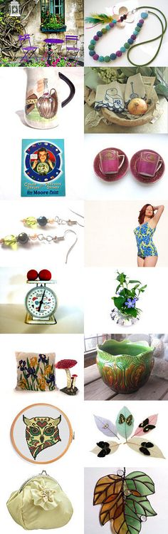 Kicking It Back on Saturday by Deb on Etsy--Pinned with TreasuryPin.com