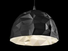 Diesel with Foscarini Rock Suspension Light
