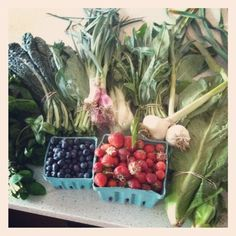We are now accepting members for Summer 2013! Pick-ups in Williamsburg, Bushwick, or Ft. Greene on Weds from 5-7pm. Sign up today for a season of delicious, local eating and community spirit!