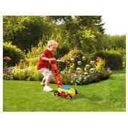 Tesco Bubble Mower This bubble mower is a fun push along toy which will help children feel as though they are helping you in the garden. The mower generates hundreds of bubbles and a mowing sound is made while your chil http://www.comparestoreprices.co.uk/outdoor-toys/tesco-bubble-mower.asp