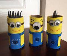 toilet roll crafts ideas - Google-haku